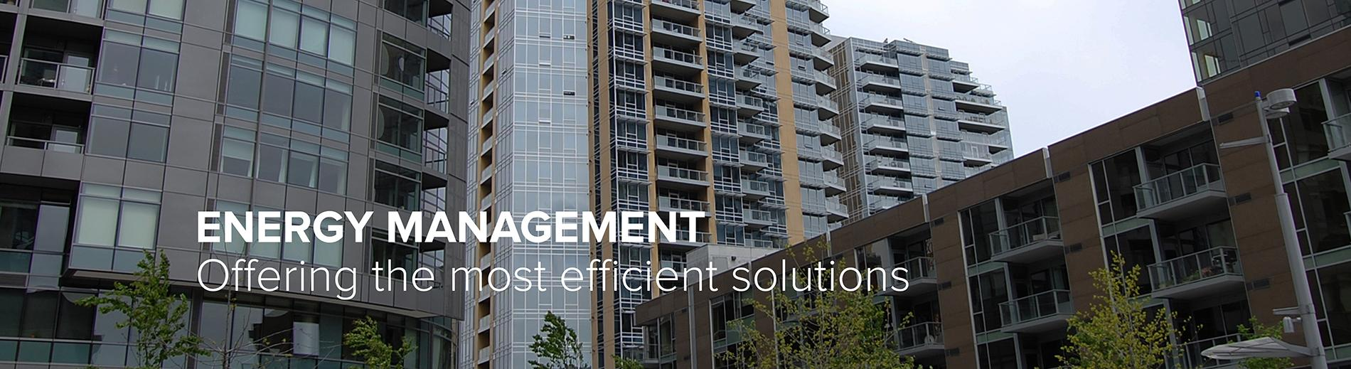 Energy Management - Home